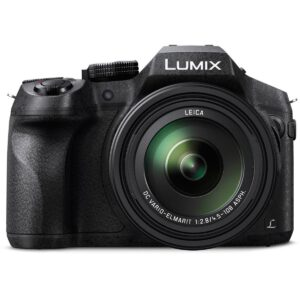 Panasonic Lumix DMC-FZ300 Black (ประกันศูนย์)