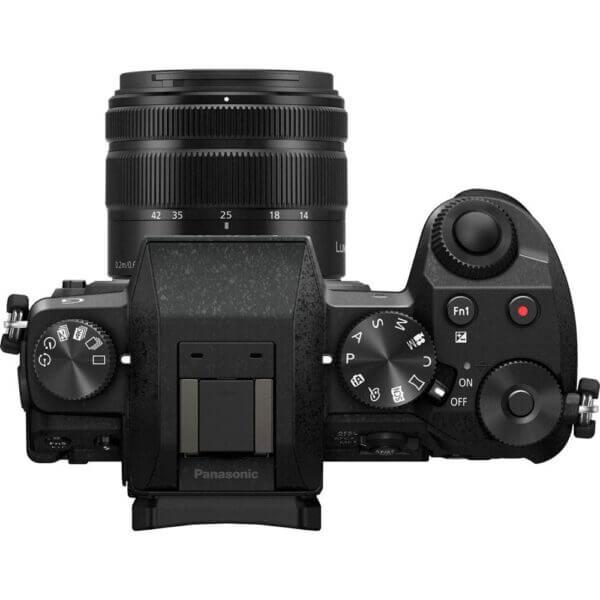 Panasonic Lumix DMC G7KGC 8
