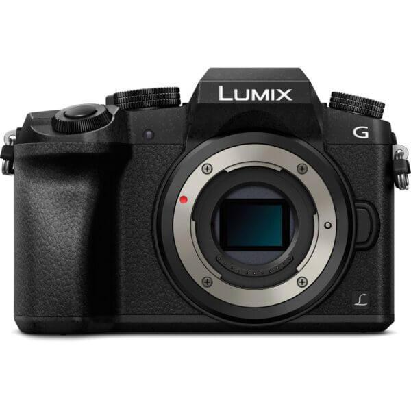 Panasonic Lumix DMC G7KGC 9