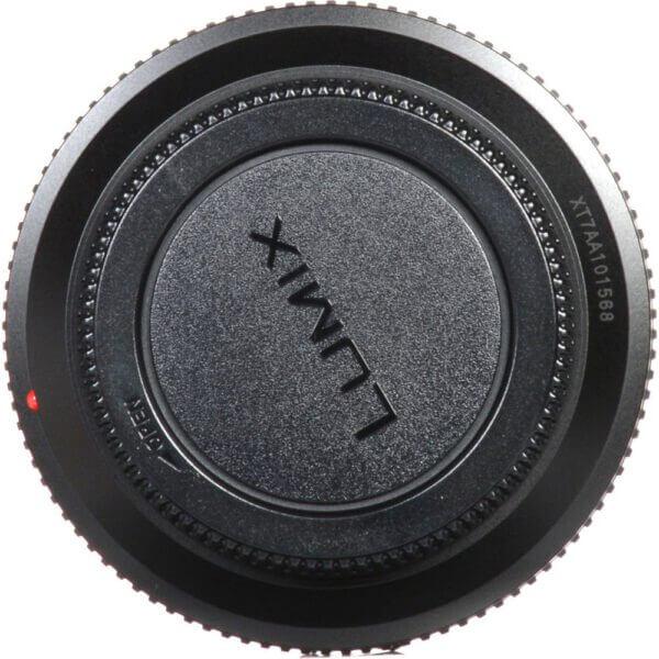 Panasonic Lumix G Vario 45 200mm f4 5.6 II POWER 10