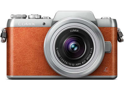 Panasonic Lumix DMC GF8 L 1