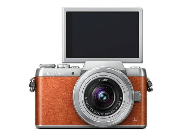 Panasonic Lumix DMC GF8 L 2