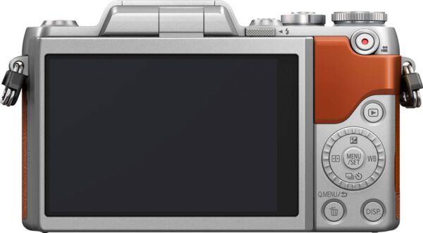 Panasonic Lumix DMC GF8 L 4