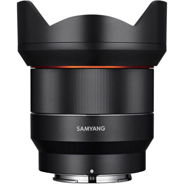 Samyang Auto Focus 14mm F2.8 for Sony Emount 2