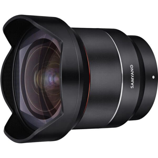 Samyang Auto Focus 14mm F2.8 for Sony Emount 6