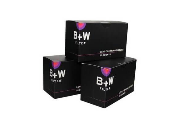 BW Cleaning Tissues 50 Counts 2