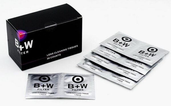 BW Cleaning Tissues 50 Counts 4