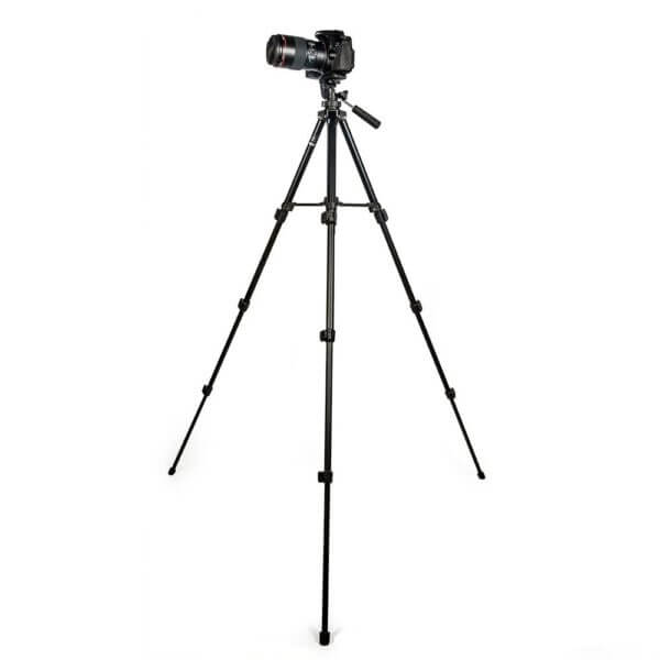 Benro Photo Video Tripod Kit T560 03