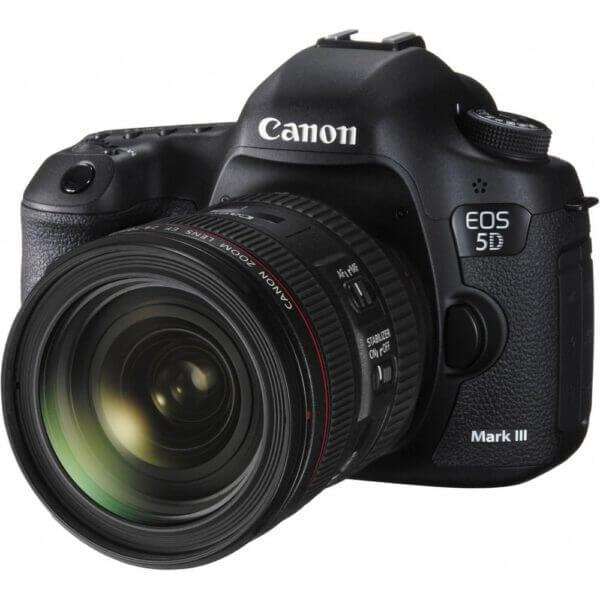 Canon EOS 5D Mark III Body ประกันศูนย์ 2