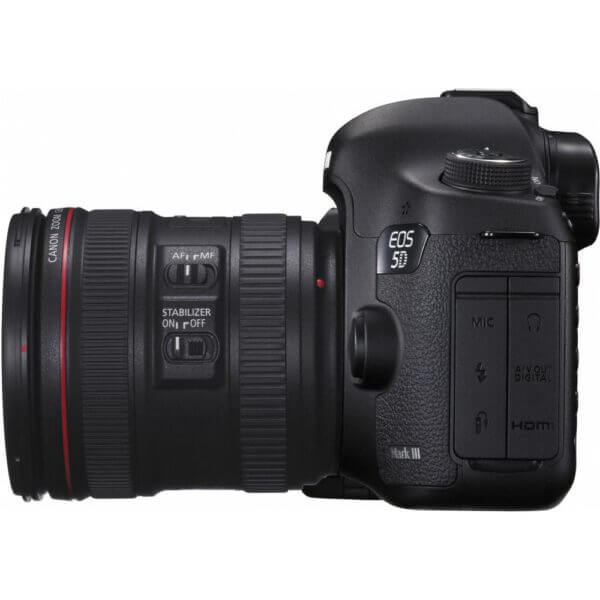 Canon EOS 5D Mark III Body ประกันศูนย์ 3