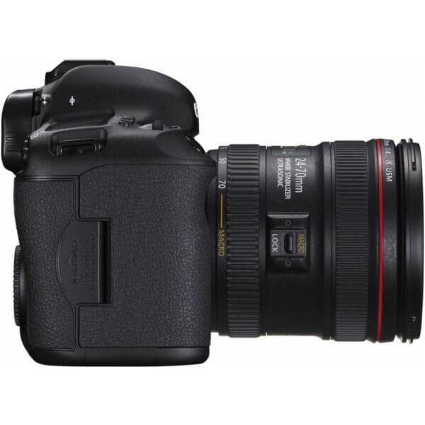 Canon EOS 5D Mark III Body ประกันศูนย์ 4