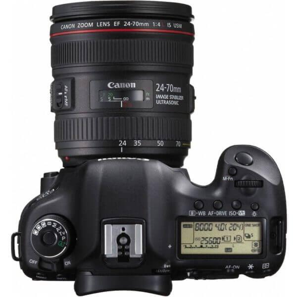 Canon EOS 5D Mark III Body ประกันศูนย์ 5