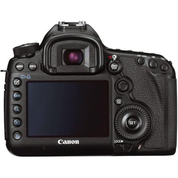 Canon EOS 5D Mark III Body ประกันศูนย์ 6