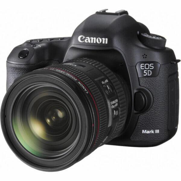Canon EOS 5D Mark III Body ประกันศูนย์ 7