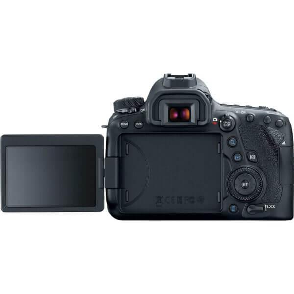 Canon EOS 6D Mark II 24 105 Thai ประกันศูนย์ไทย 10