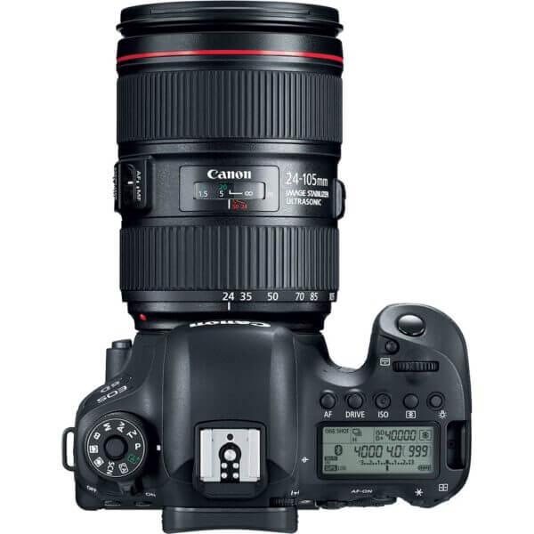 Canon EOS 6D Mark II 24 105 Thai ประกันศูนย์ไทย 11