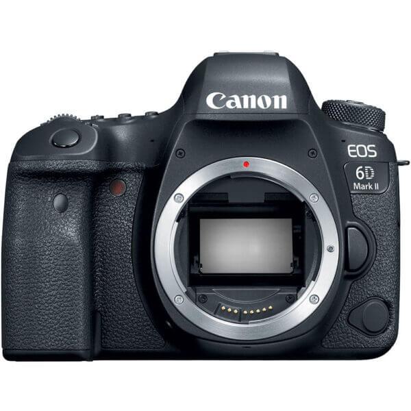 Canon EOS 6D Mark II 24 105 Thai ประกันศูนย์ไทย 12