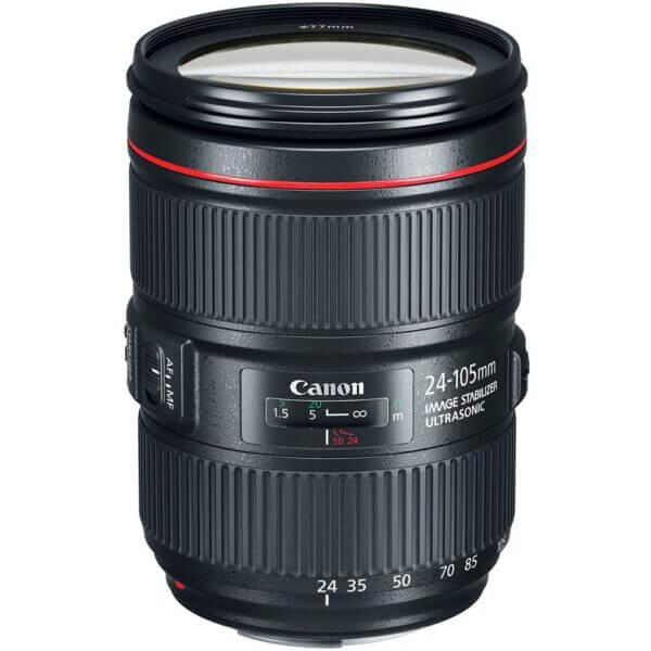 Canon EOS 6D Mark II 24 105 Thai ประกันศูนย์ไทย 13