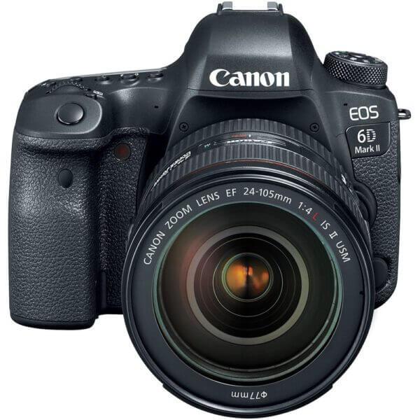 Canon EOS 6D Mark II 24 105 Thai ประกันศูนย์ไทย 3
