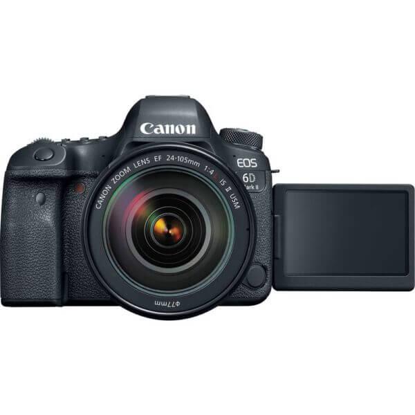 Canon EOS 6D Mark II 24 105 Thai ประกันศูนย์ไทย 5