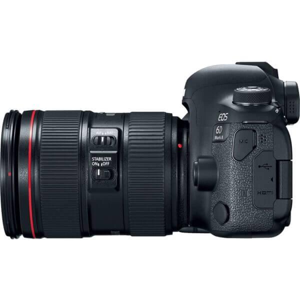Canon EOS 6D Mark II 24 105 Thai ประกันศูนย์ไทย 7