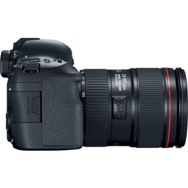 Canon EOS 6D Mark II 24 105 Thai ประกันศูนย์ไทย 8