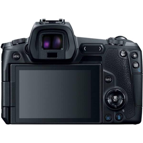 Canon EOS R Kit 24 105 2
