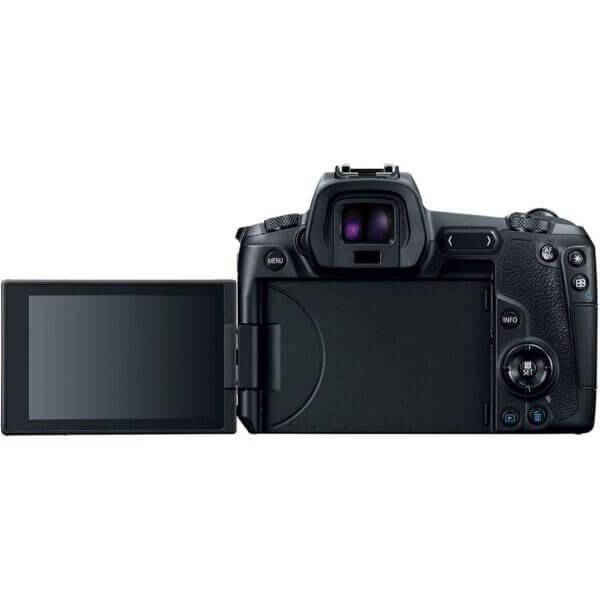 Canon EOS R Kit 24 105 3