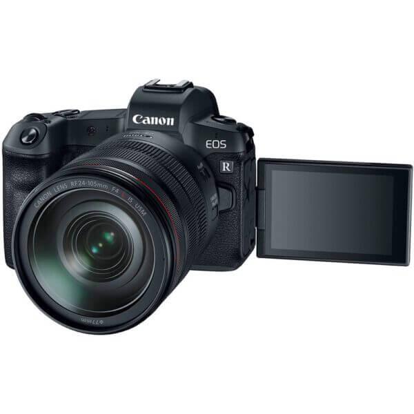 Canon EOS R Kit 24 105 5