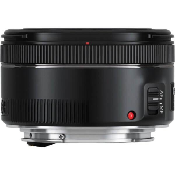 Canon Lens EF 50mm F1.8 II ประกันศูนย์ 2