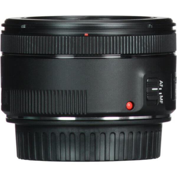 Canon Lens EF 50mm F1.8 II ประกันศูนย์ 5