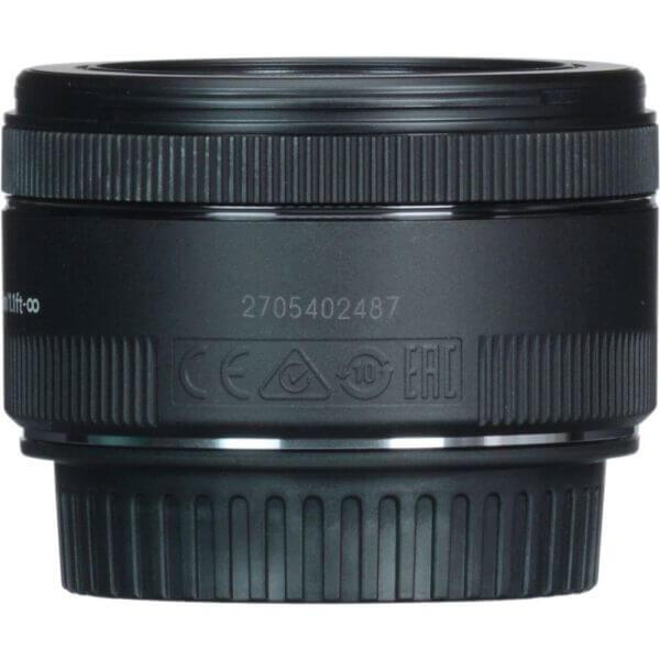 Canon Lens EF 50mm F1.8 II ประกันศูนย์ 6