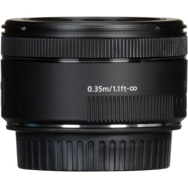 Canon Lens EF 50mm F1.8 II ประกันศูนย์ 7