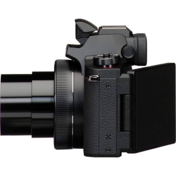 Canon PowerShot G1X Mark III 10