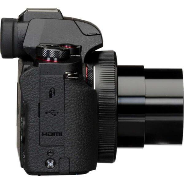 Canon PowerShot G1X Mark III 14
