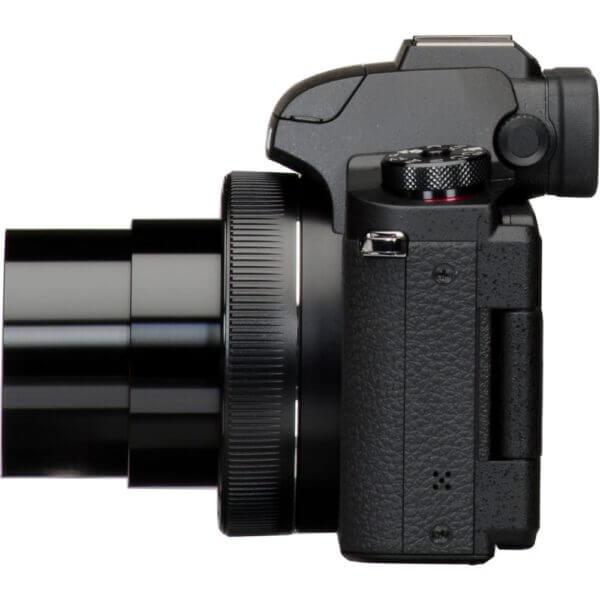 Canon PowerShot G1X Mark III 17