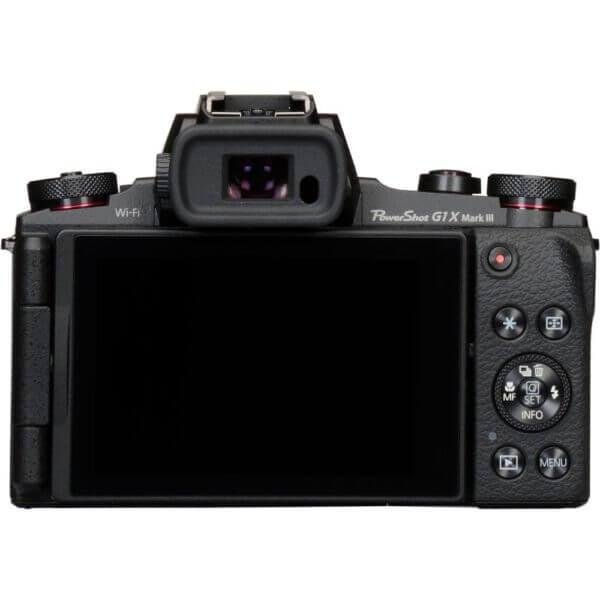 Canon PowerShot G1X Mark III 19