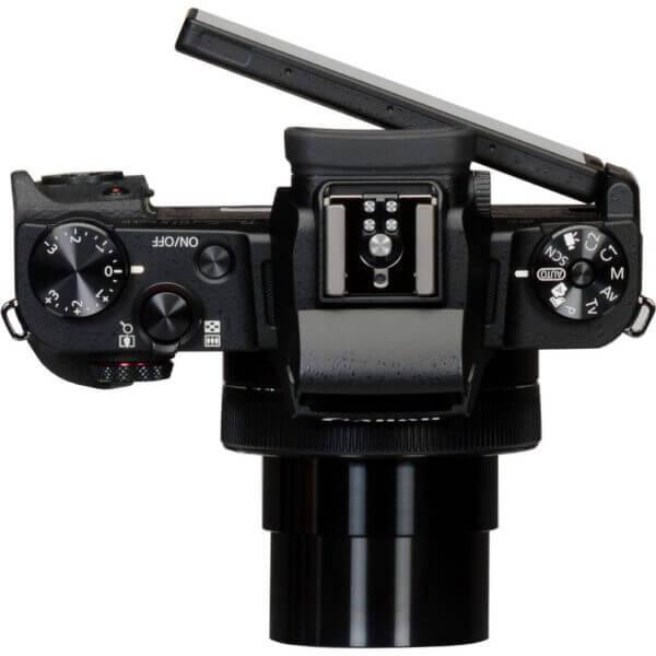Canon PowerShot G1X Mark III 20
