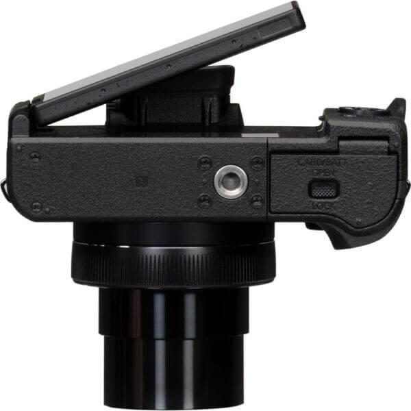 Canon PowerShot G1X Mark III 21