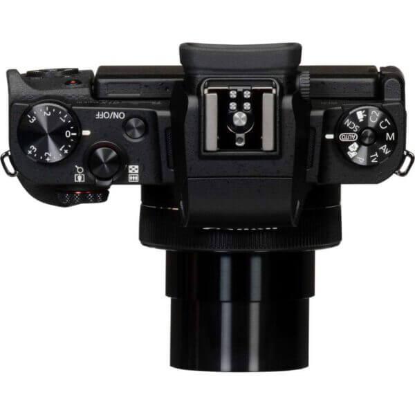 Canon PowerShot G1X Mark III 22