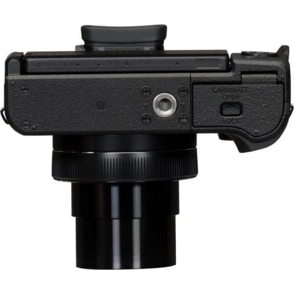 Canon PowerShot G1X Mark III 23