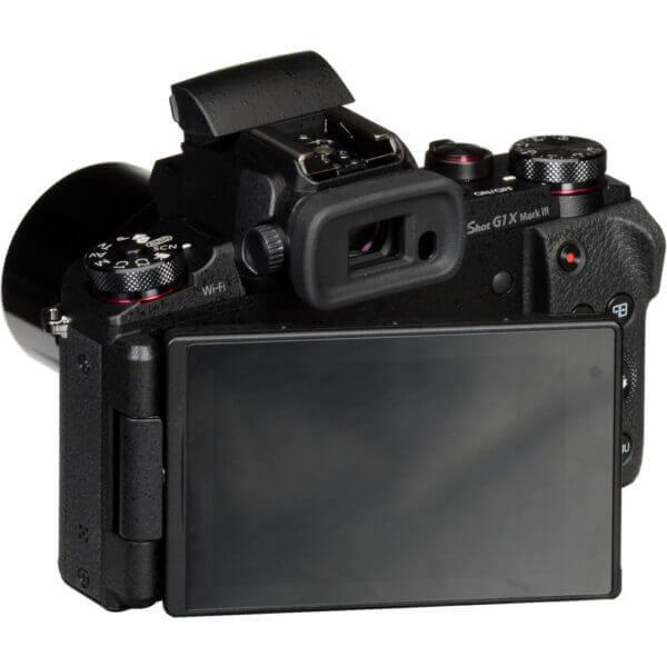 Canon PowerShot G1X Mark III 25