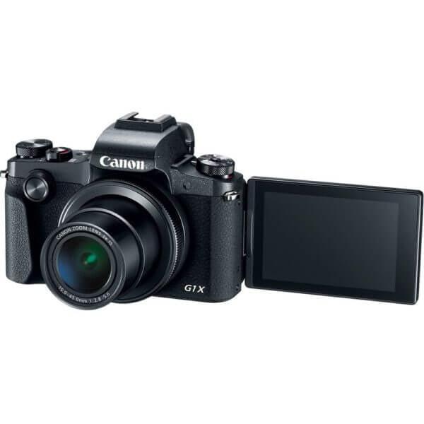 Canon PowerShot G1X Mark III 4