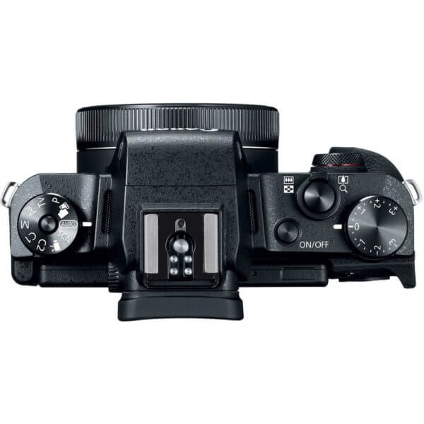 Canon PowerShot G1X Mark III 7