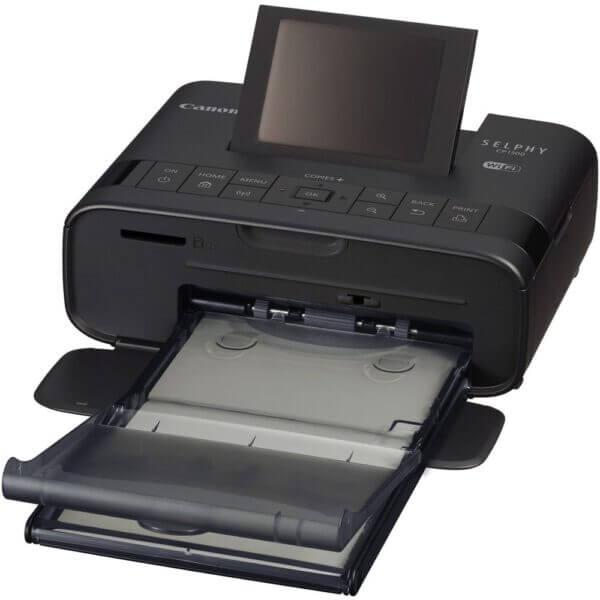 Canon Selphy CP1300 Compact Photo Printer 15