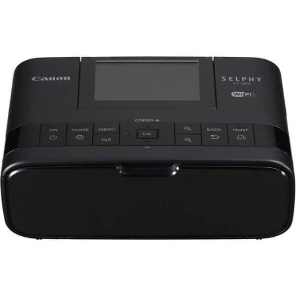 Canon Selphy CP1300 Compact Photo Printer 16
