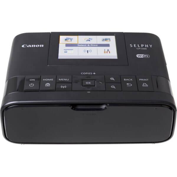 Canon Selphy CP1300 Compact Photo Printer 3