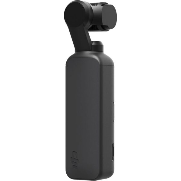 DJI Gimbal Osmo Pocket with 4K Video Camera 4