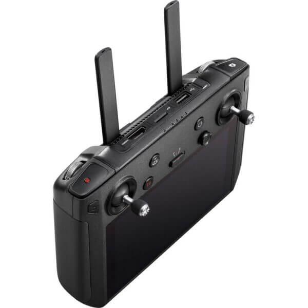 DJI Mavic 2 Pro with Smart Controller 14