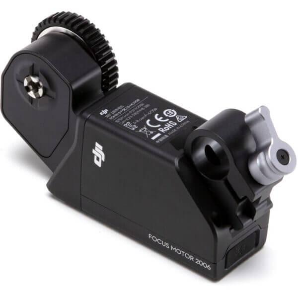 DJI RoninS Part17 Focus Motor 3